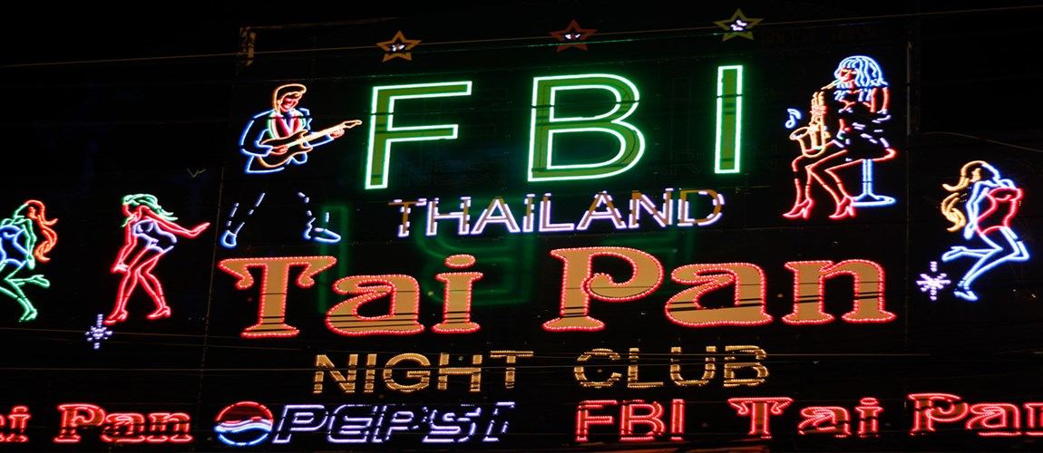 World-famous Nightlife