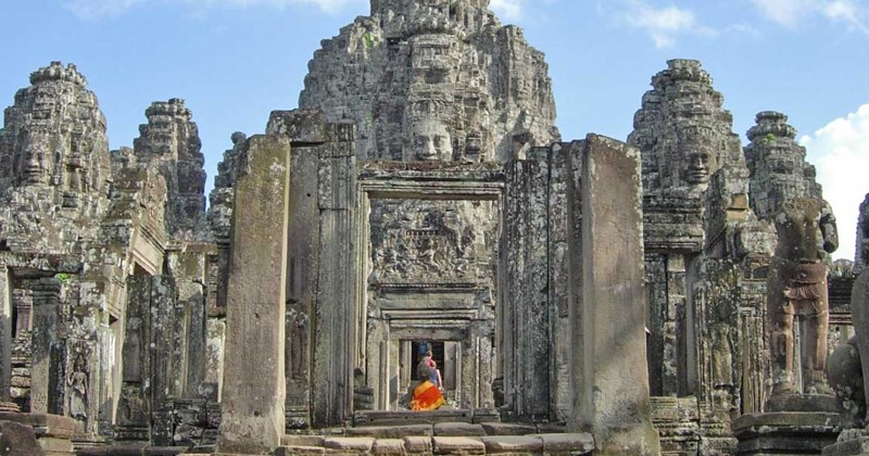 Wonders of Vietnam & Cambodia - Guided Tour