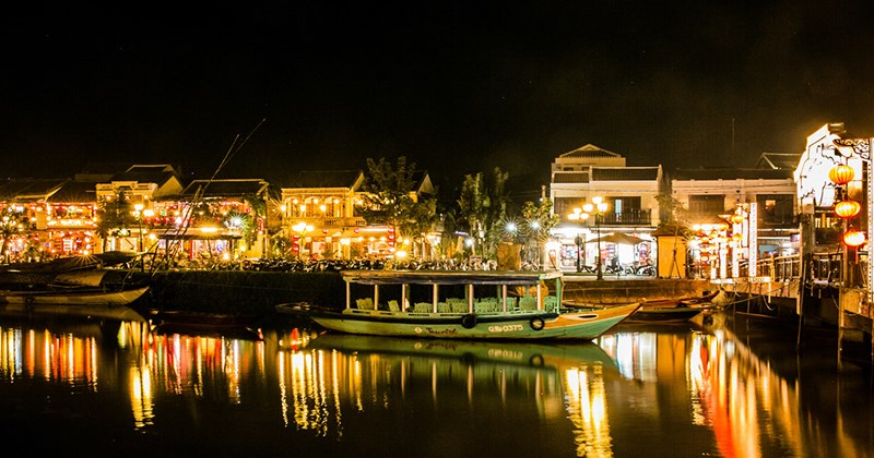 Hanoi & Hoi An Beach - Luxury Edition